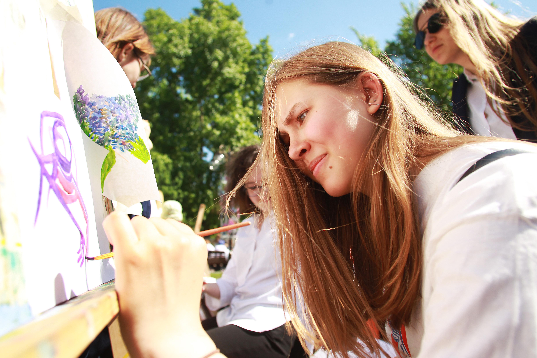 Жителей Рязановского пригласили на день открытых дверей в Дом культуры «Десна»