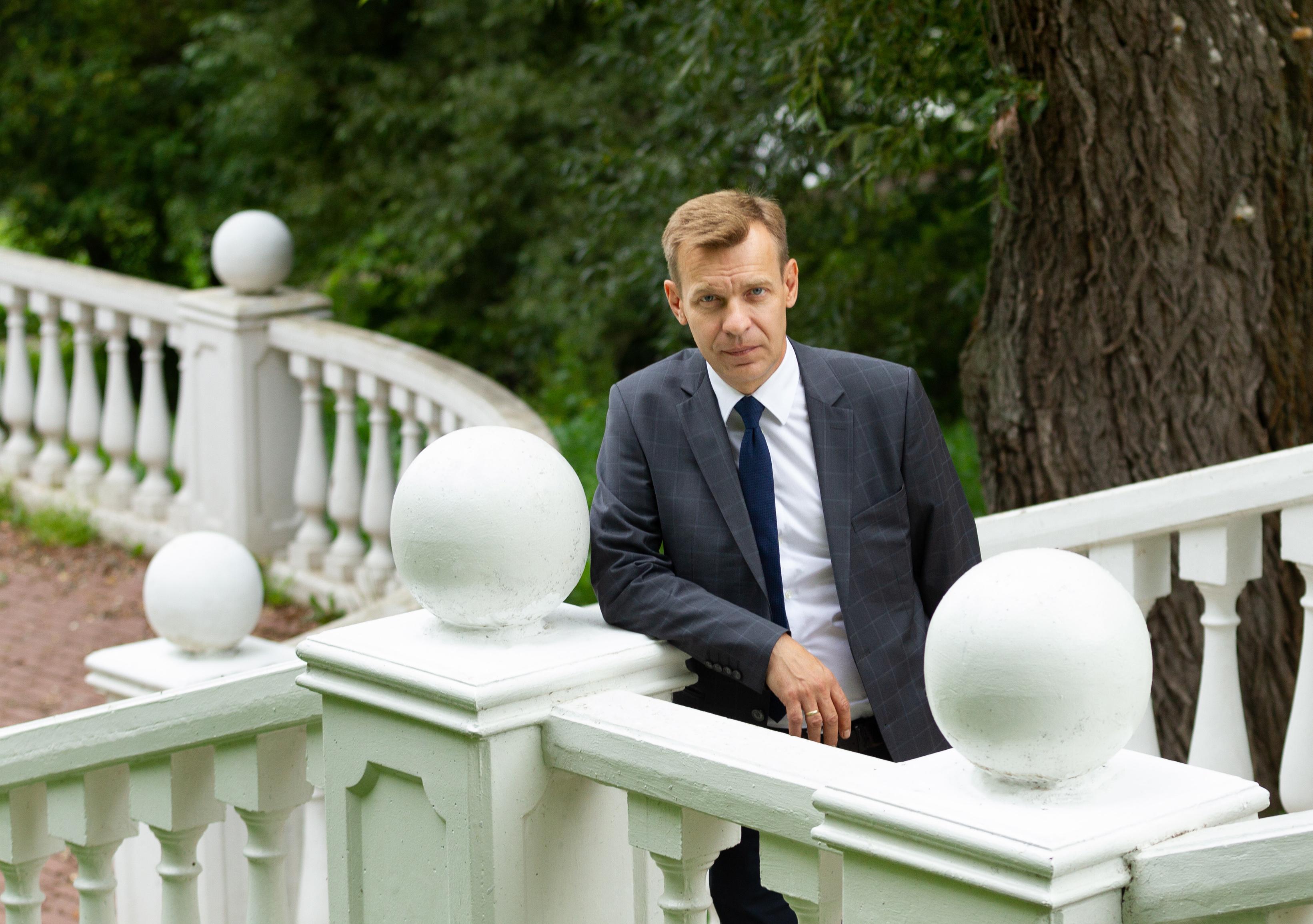 Депутат Мосгордумы Игорь Бускин: Технически Москва уже сейчас готова к началу отопительного сезона