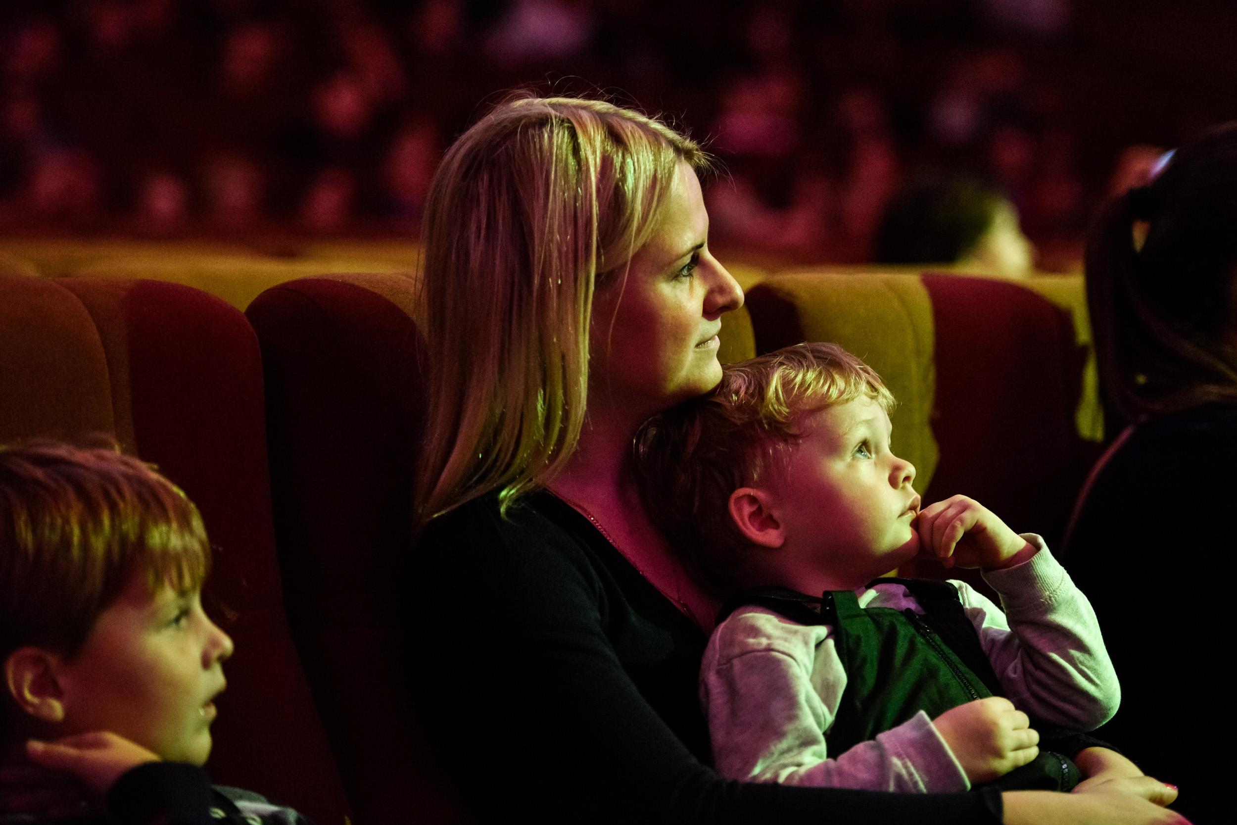 Ночь кино в Рязановском: Дом культуры «Десна» присоединится к общегородской акции