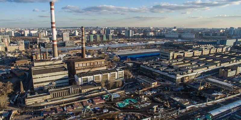 Депутат Мосгордумы: Редевелопмент территорий промзон – неизбежный путь развития столицы