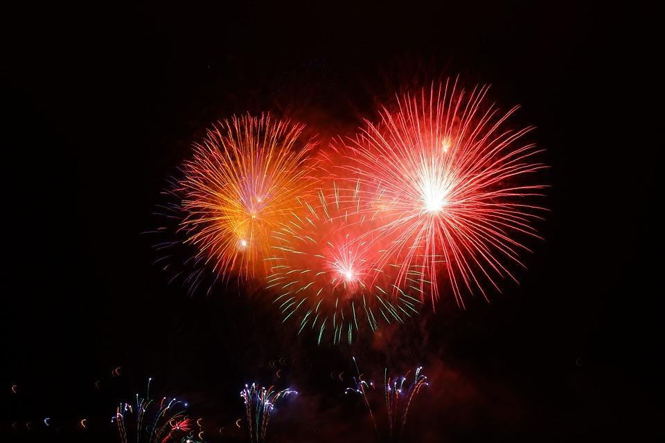 Фестиваль фейерверков пройдет в онлайн формате