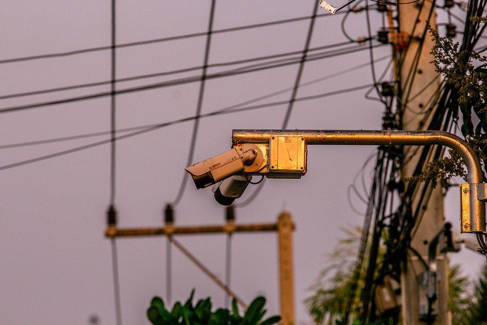 Системы контроля и видеонаблюдения появятся в Новой Москве