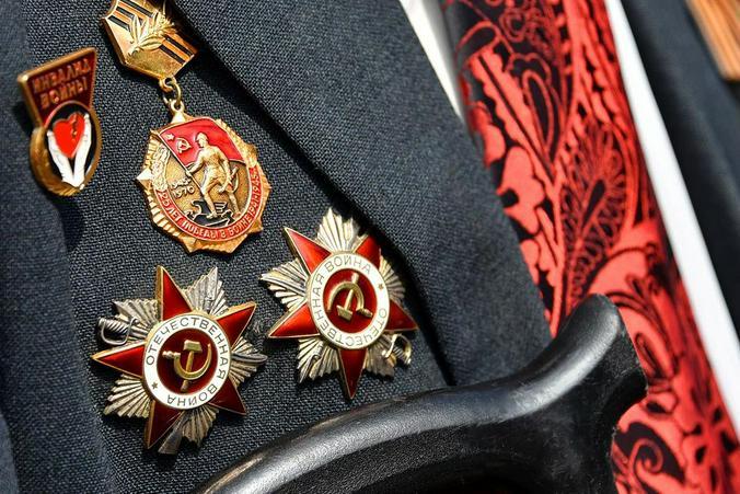 Депутат МГД Евгений Герасимов: Очень важно заинтересовать людей историей нашей Победы в ВОВ