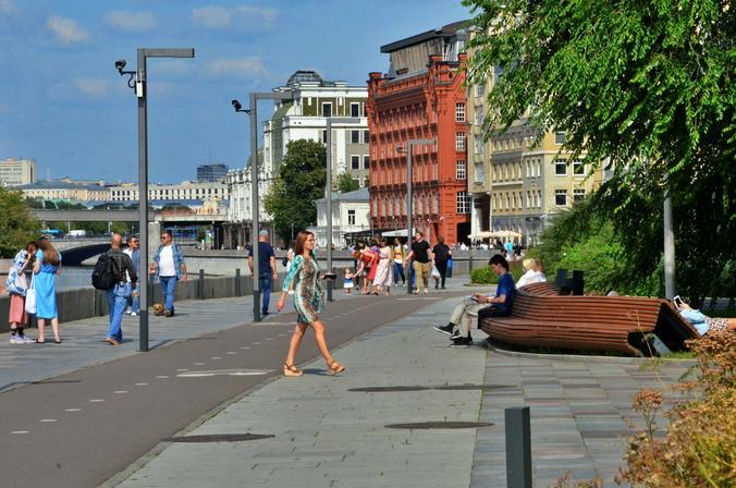 Москвичи выберут лучшие авторские маршруты по городу — Сергунина
