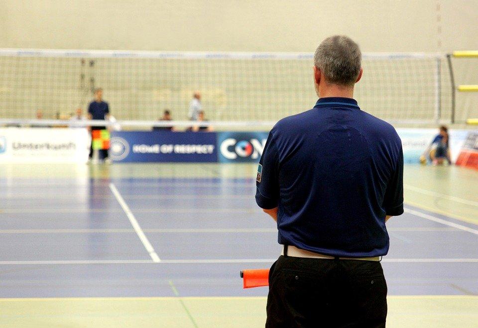 Организаторы турнира по волейболу на кубок префекта Новой Москвы огласили результаты