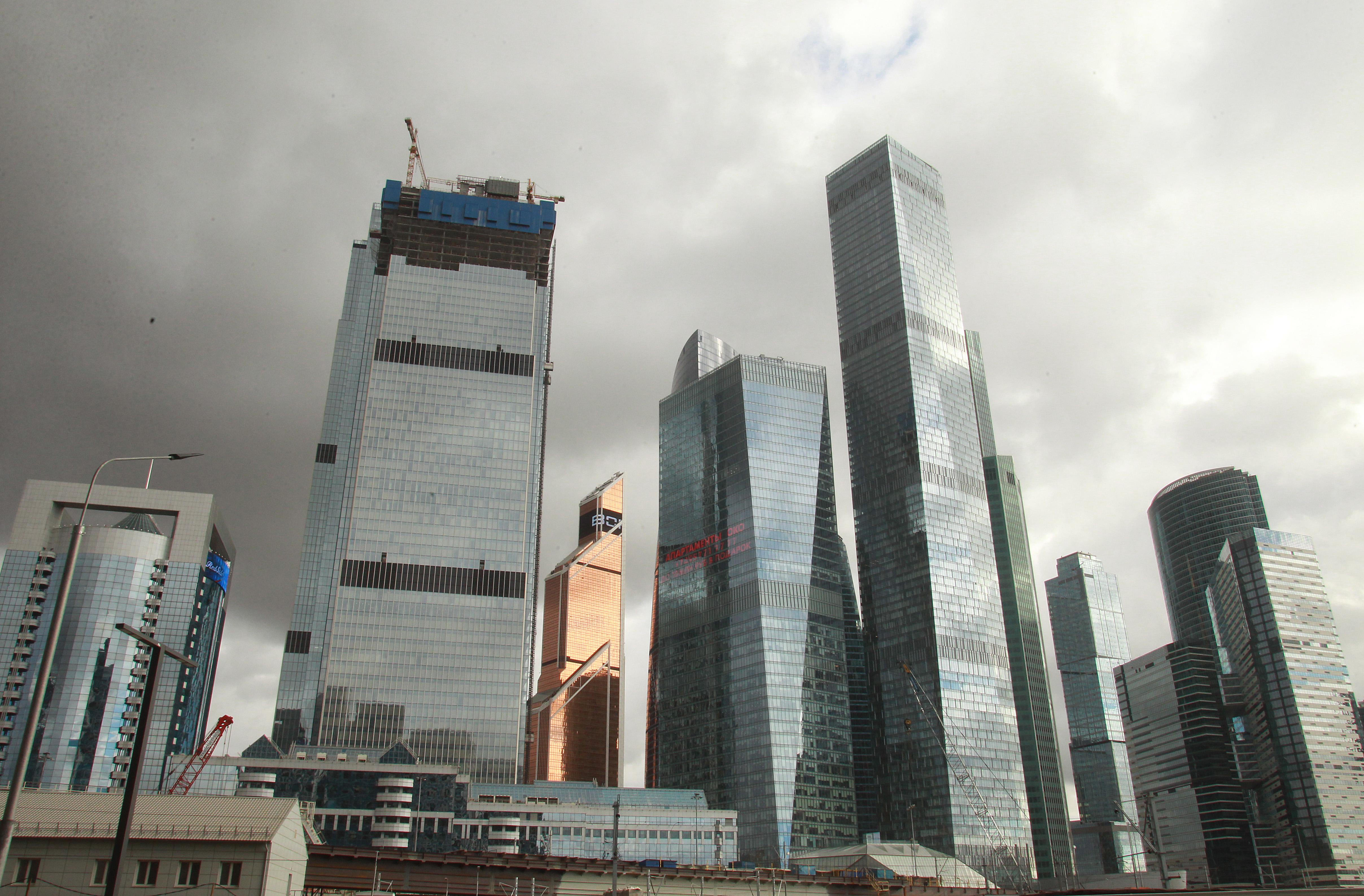 Мэрия Москвы попросила компании перевести сотрудников на удалённую работу