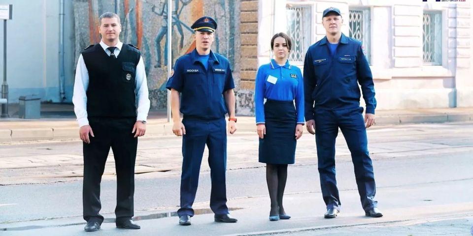 Москва и москвичи: как изменилась столица за 100 лет