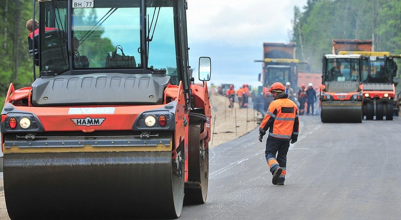 Подрядную организацию выберут для выполнения ремонта дорог в Щаповском