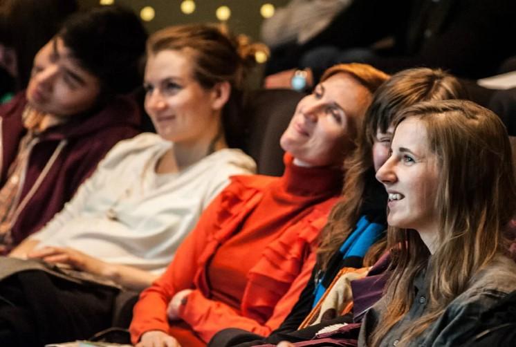 Советскую комедию покажут в Культурном центре «Ватутинки»