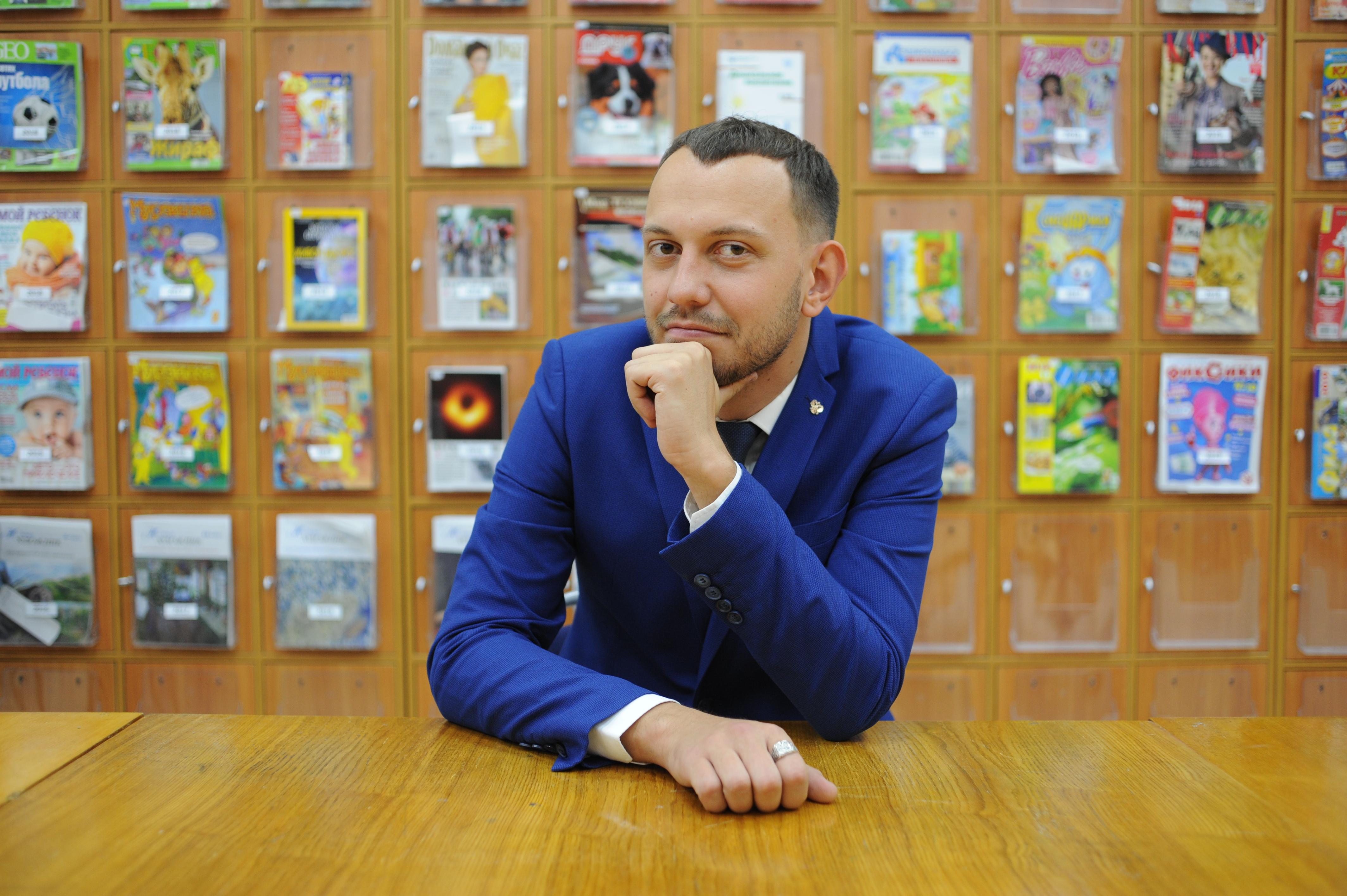 Москвичи решат судьбу программы модернизации столичных библиотек
