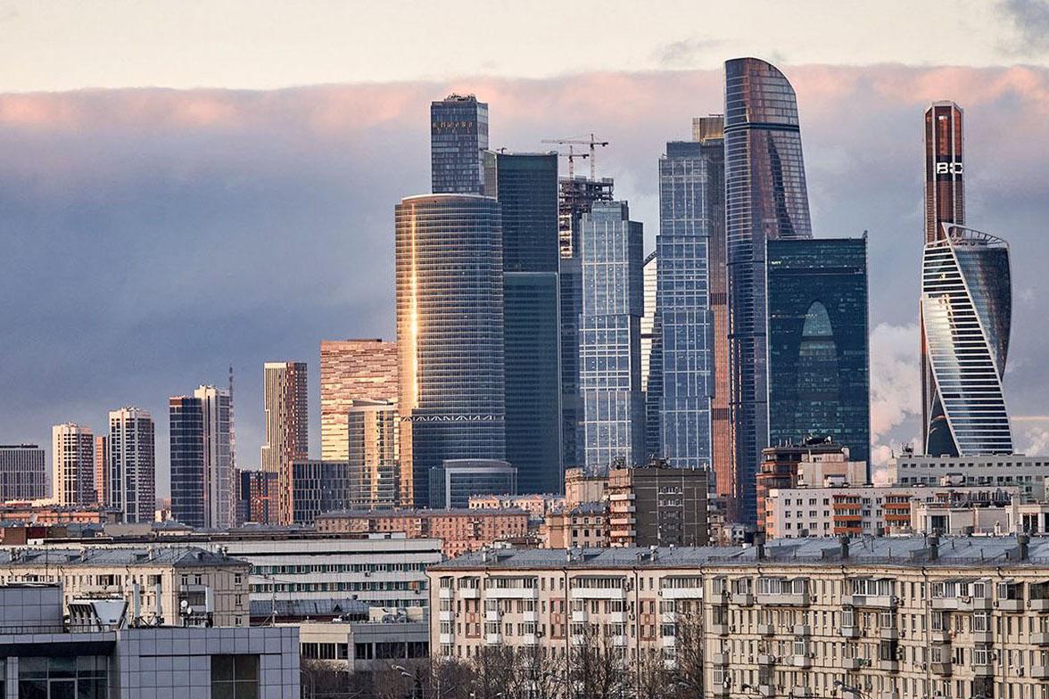 Собянин: Проект развития «Большого Сити» будет реализован в ближайшие 6-7 лет
