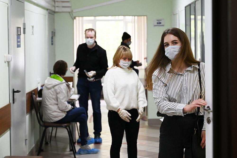 Эксперты назвали самые эффективные меры профилактики сезонного гриппа