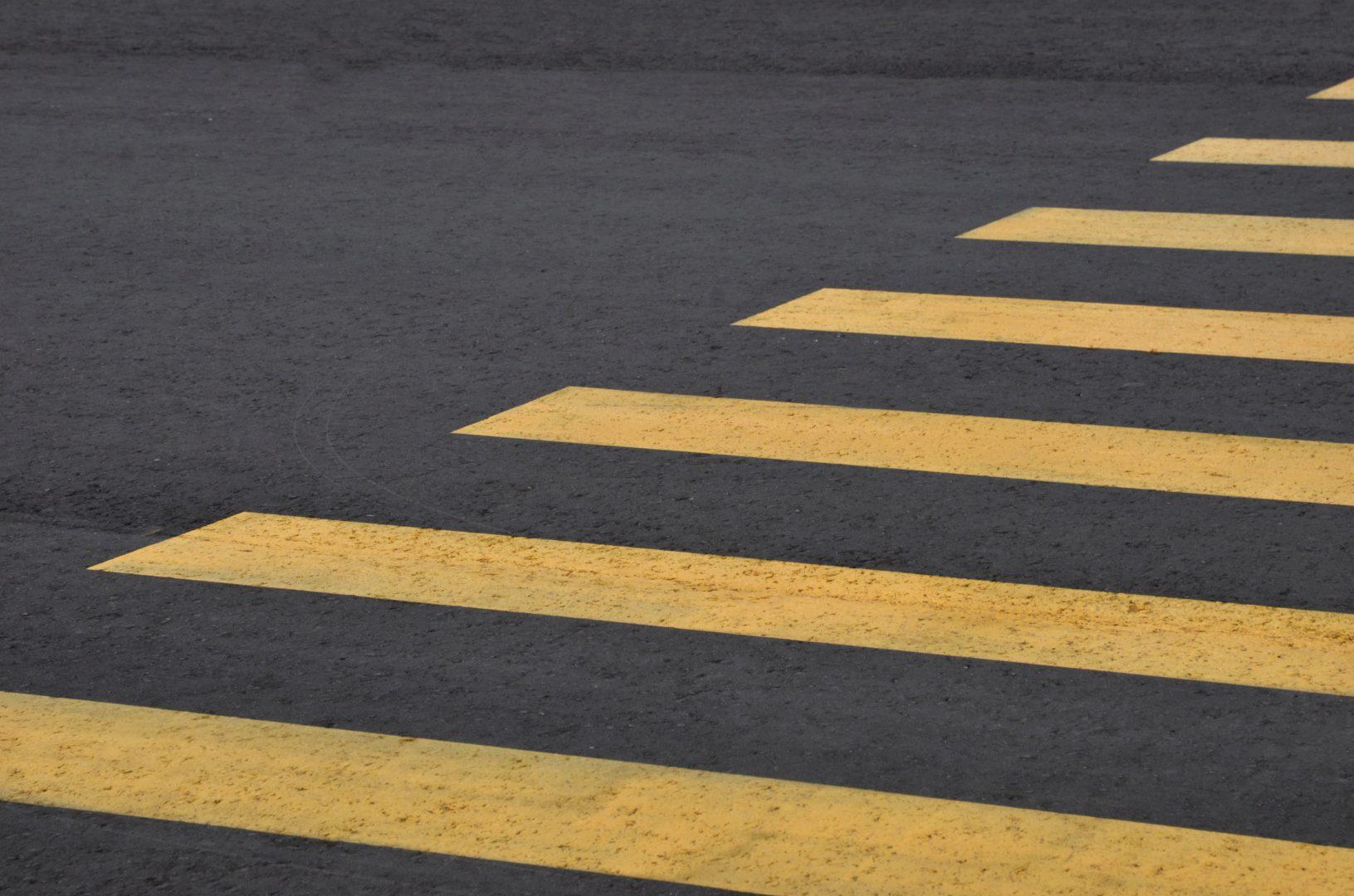 К нанесению маркировки привлекут пять дорожников. Фото: Анна Быкова