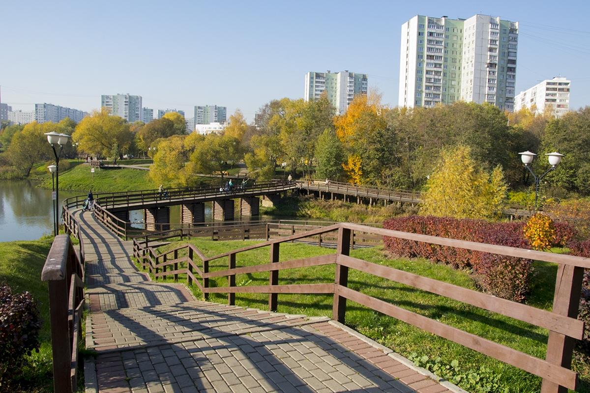 Экскурсии по Москве составили авторы проекта «Я шагаю по району»