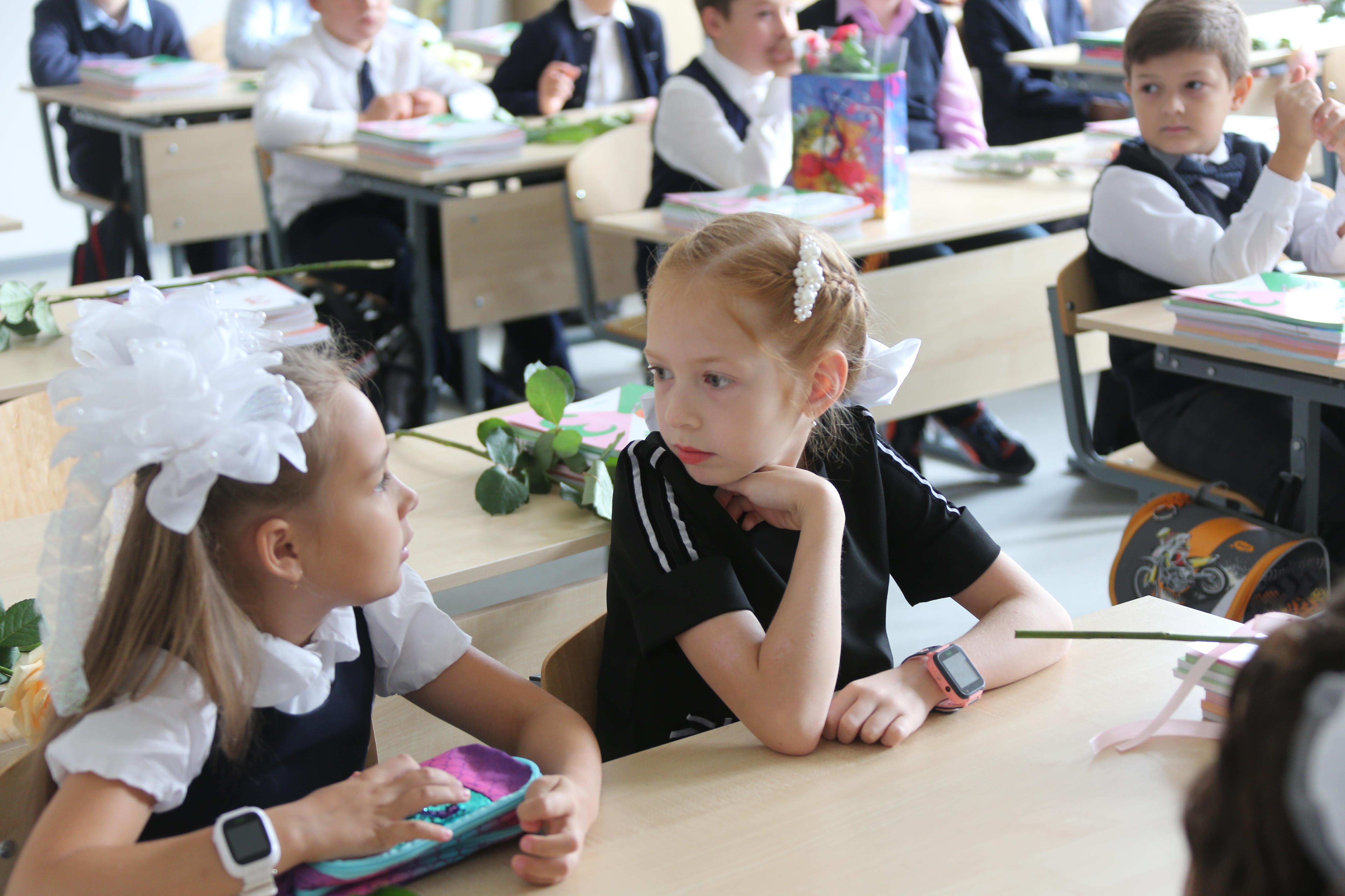 Школу на 2,1 тысячи мест построят во Внуковском