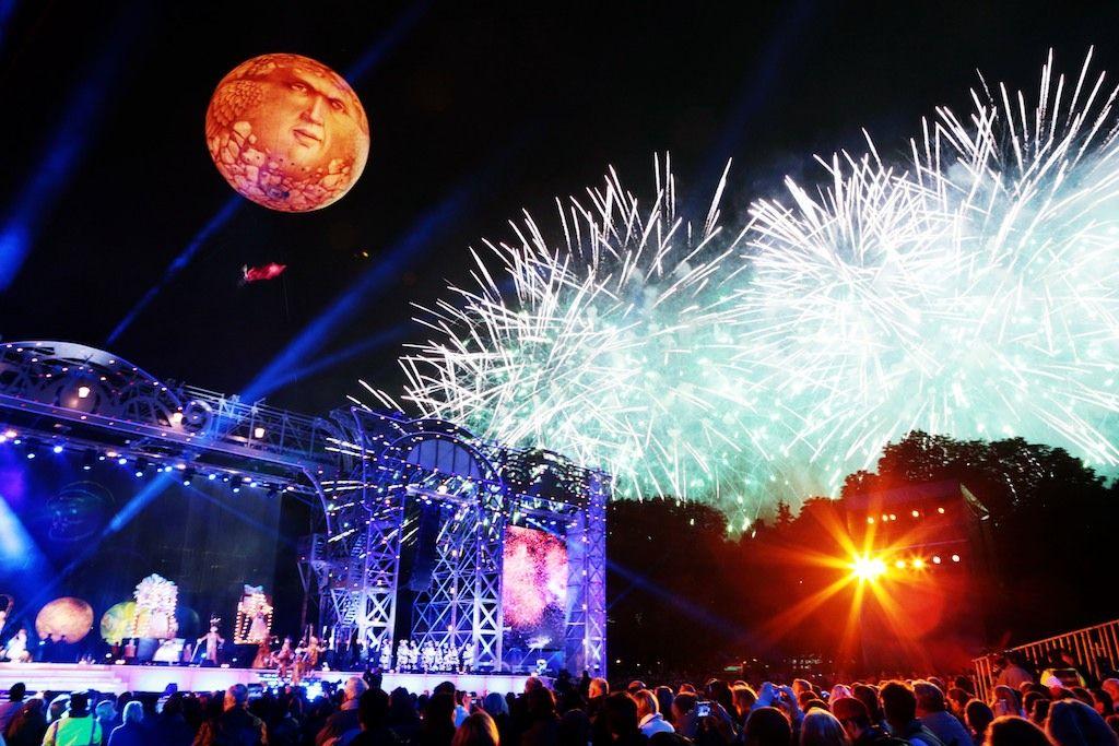 Юбилейный фестиваль «Круг света» в Москве пройдет в 2021 году