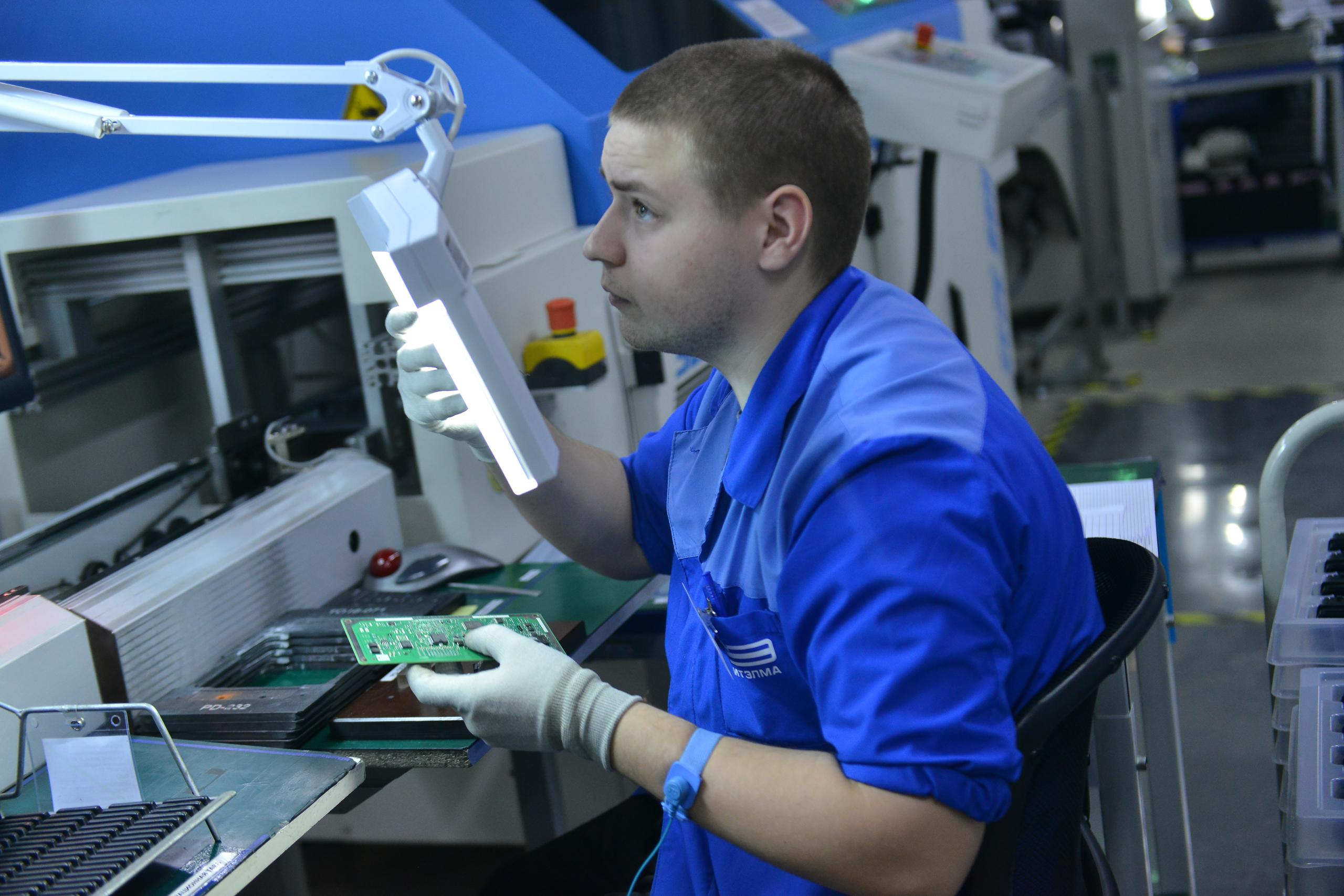 Московские фирмы нарастили поставки в Японию и Китай