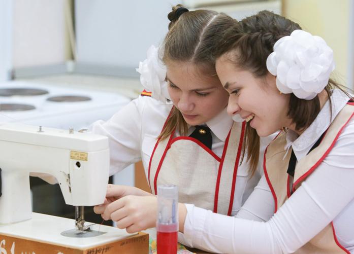 Проект не первый год проводят представители МФЮА. Фото: сайт мэра Москвы
