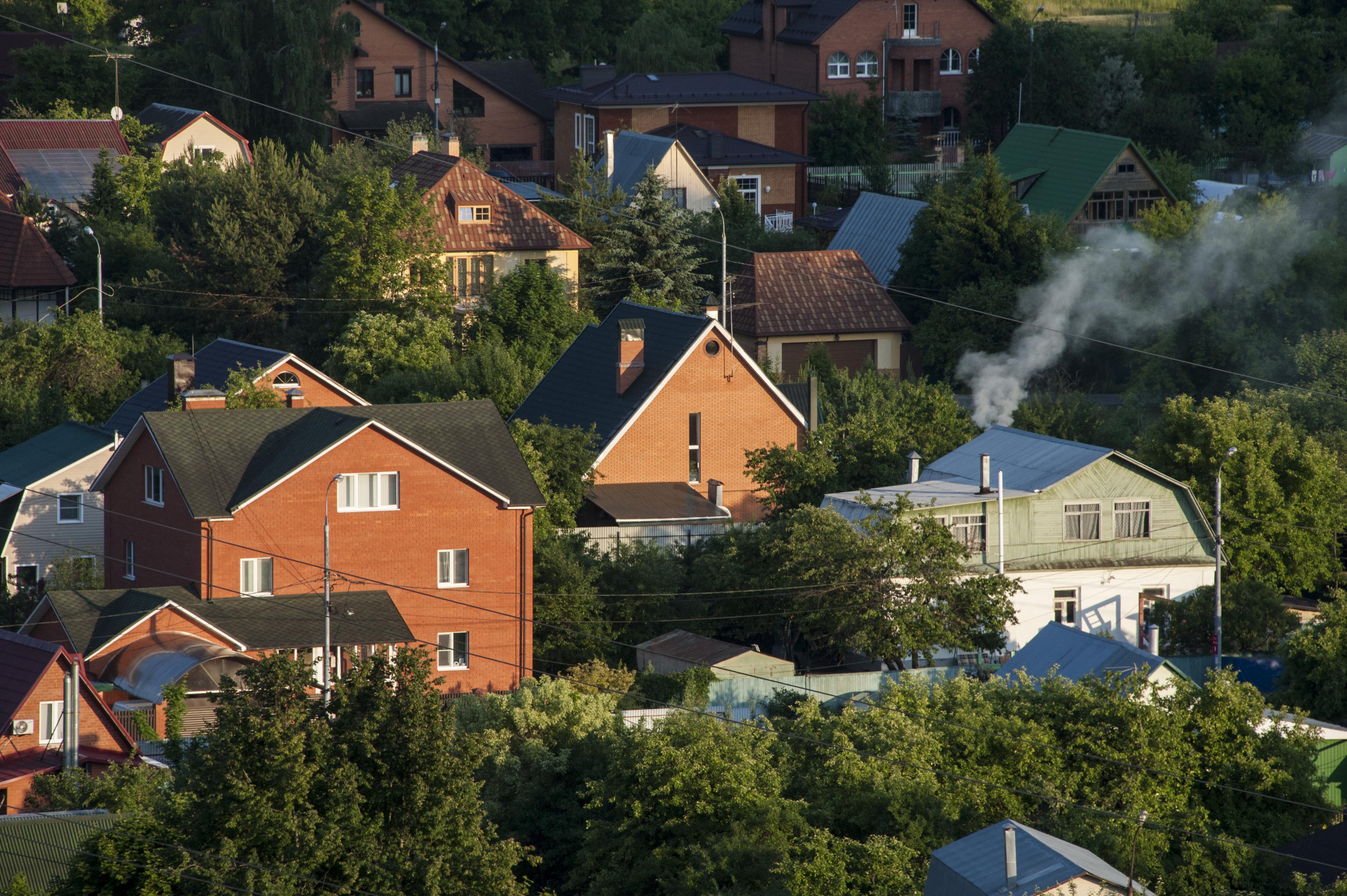 Свыше двух тысяч участков благоустроили в Новой Москве