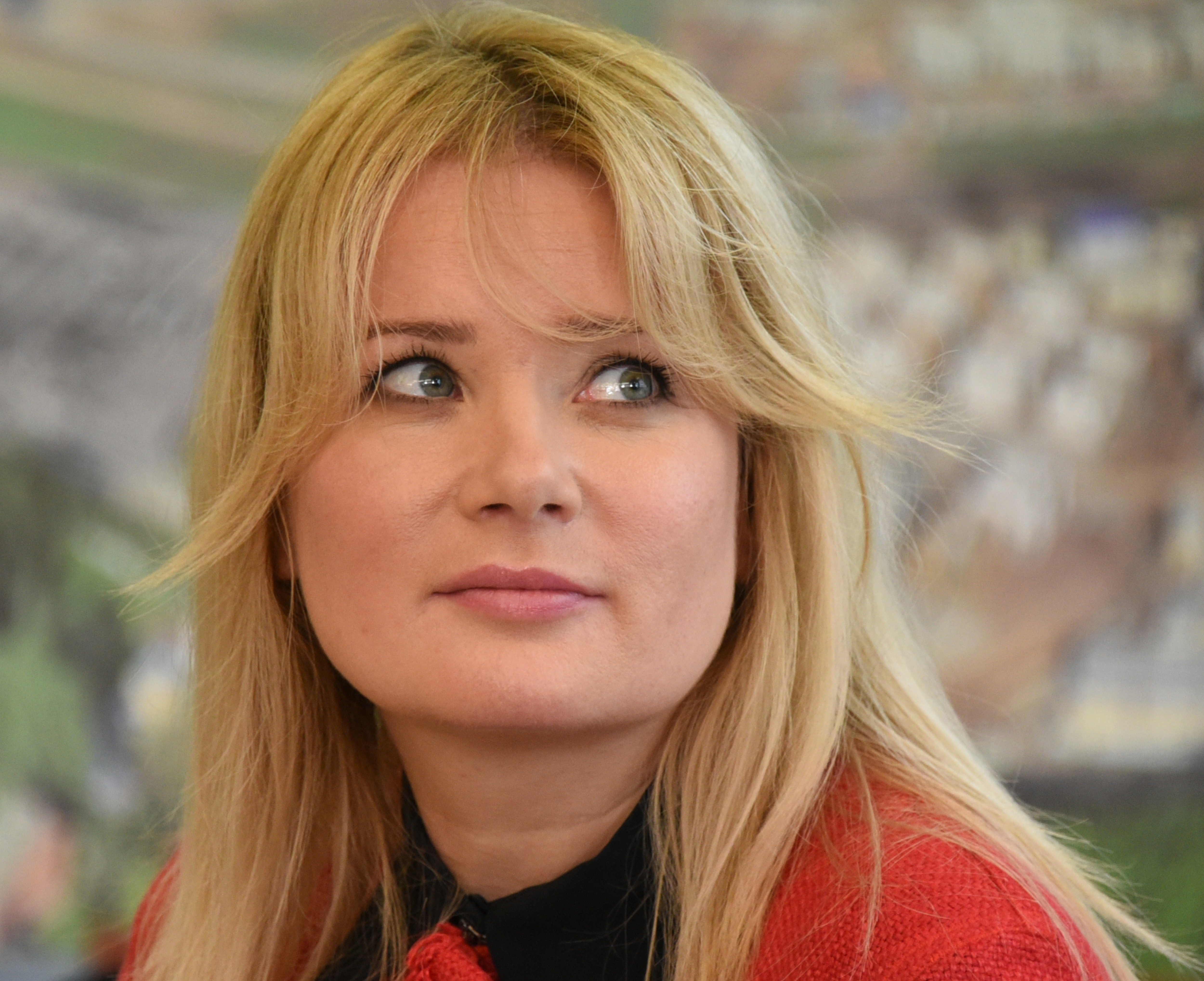 Наталья Сергунина рассказала о развитии в Москве различных направлений добровольчества