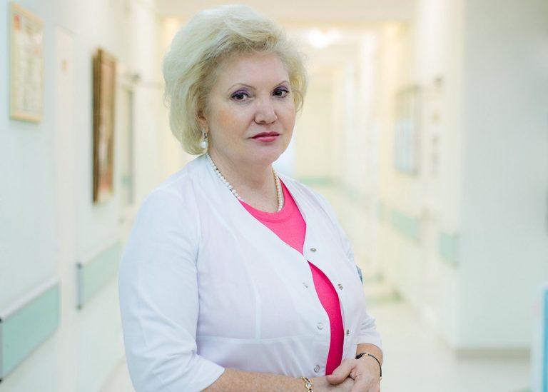 Депутат МГД Шарапова: Кардинальное обновление парка медицинской техники повышает качество работы врачей