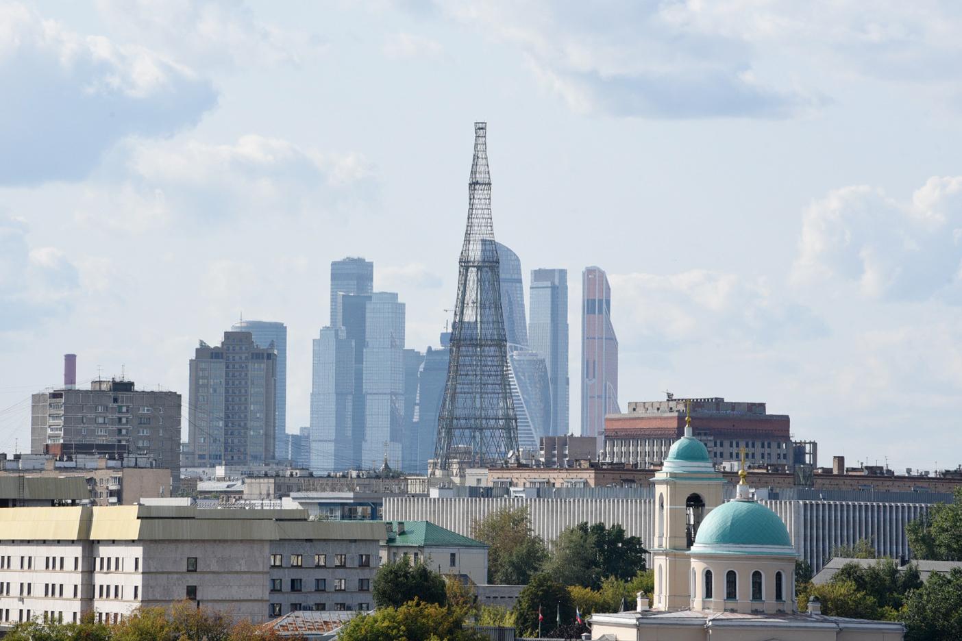 Москвичи поучаствуют в историческом квизе с призами