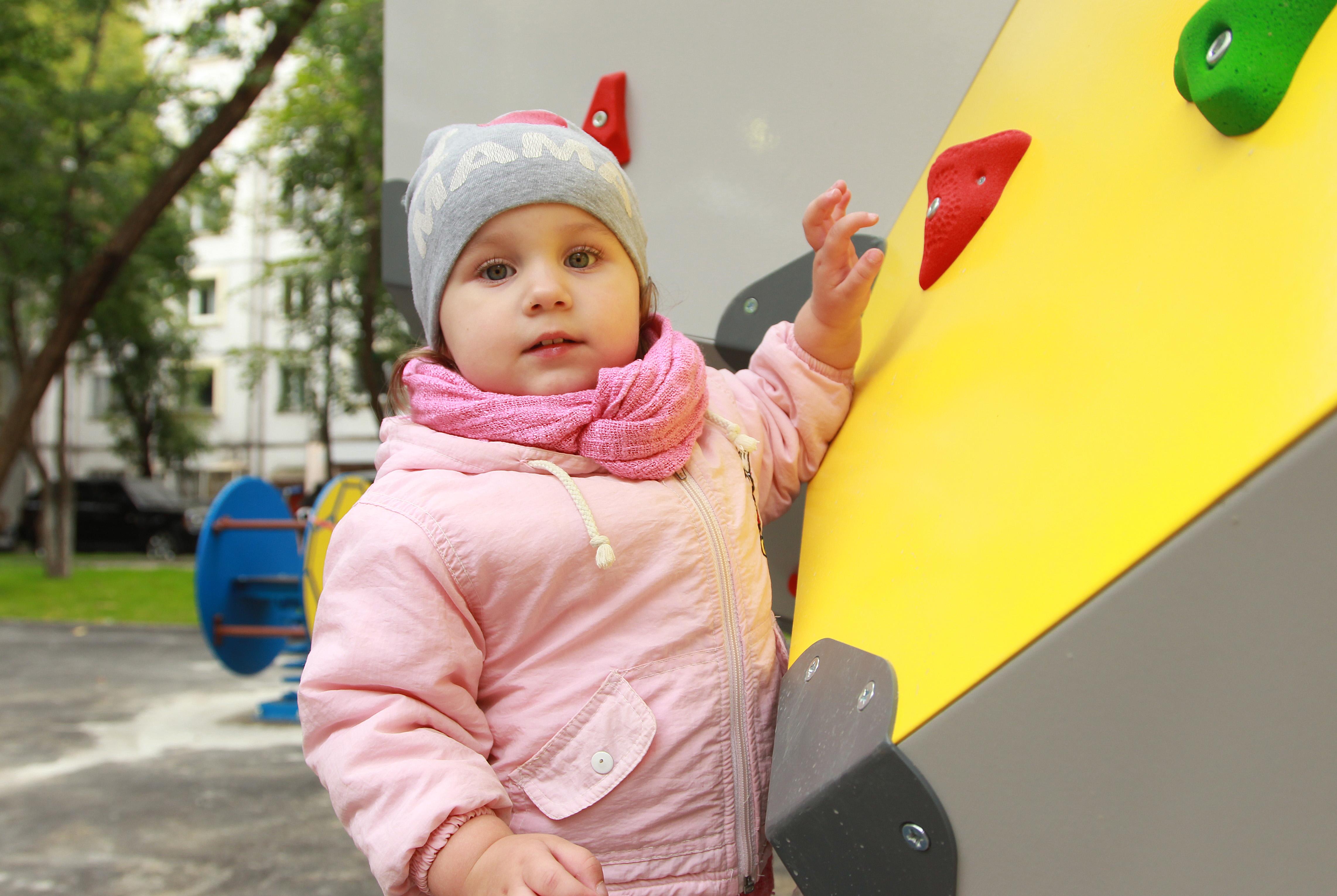 Детскую площадку обустроят в Михайлове-Ярцевском