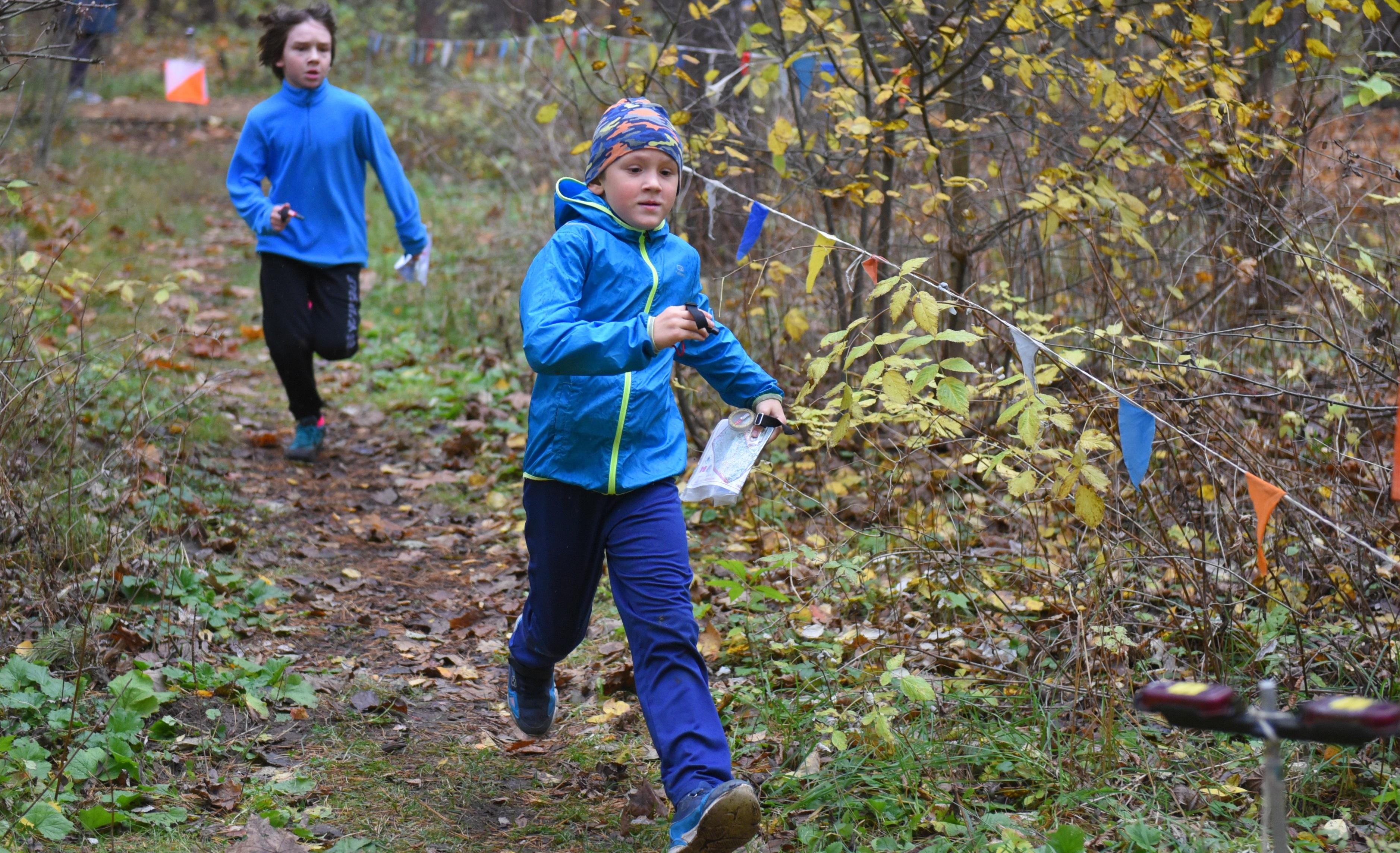 Осенняя пробежка в Битцевском лесу: Мосприрода составила подборку из восьми маршрутов по столичным паркам