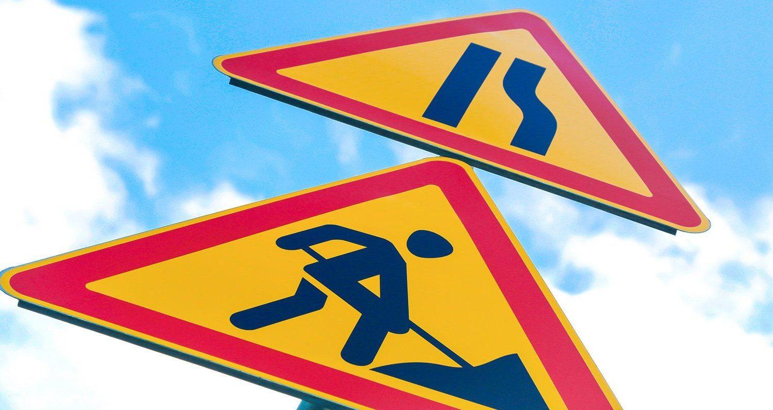 Комплексное обновление дорог завершат в Марушкинском