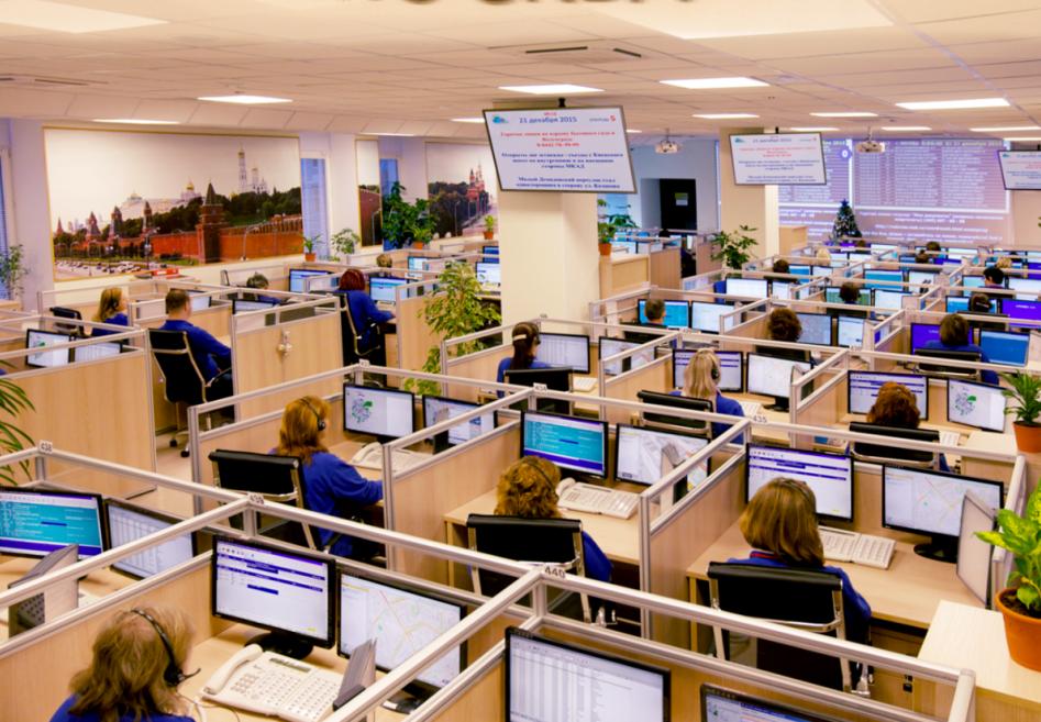 Как специалисты технического отдела Системы 112 Москвы помогают спасать людей