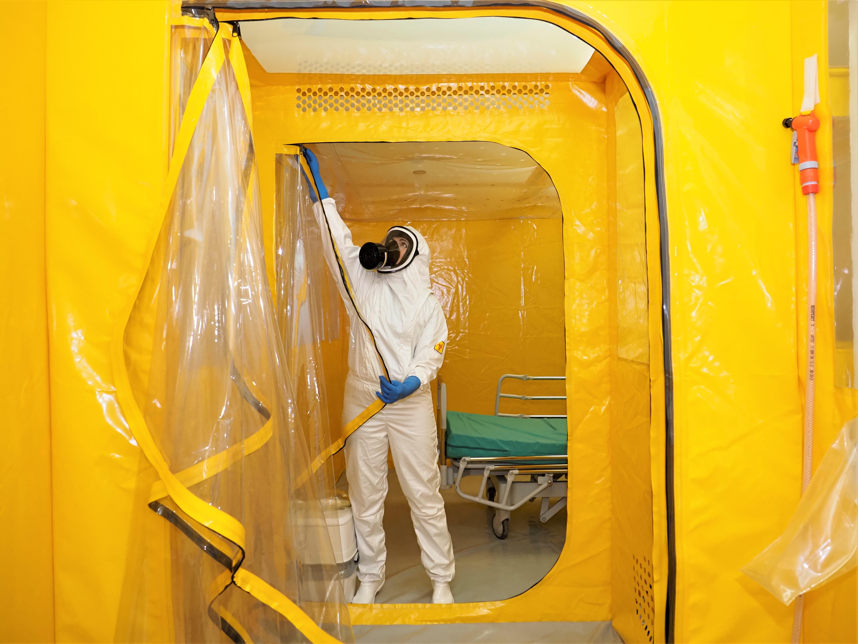 Новый стандарт лечения коронавируса поможет москвичам в стационарах