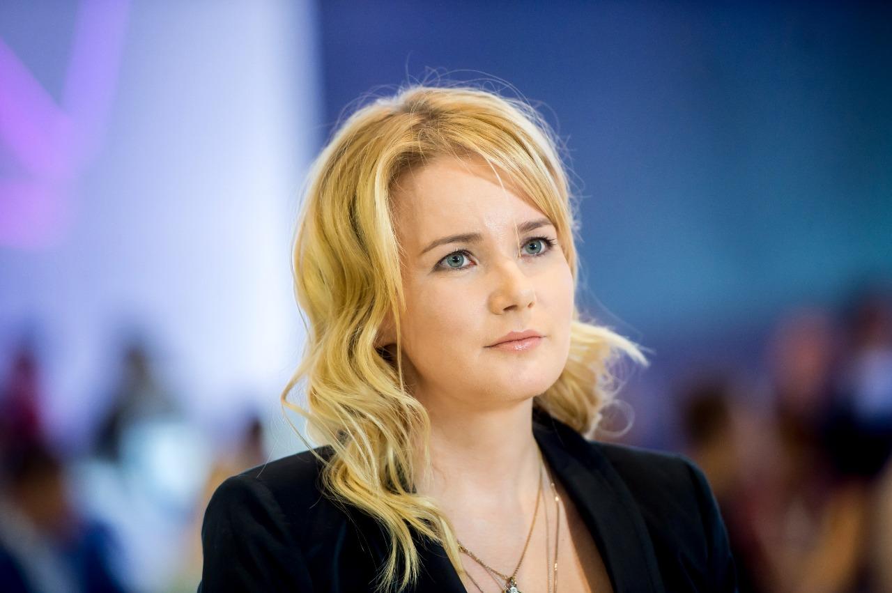 Сергунина подвела итоги трех лет работы «Цифрового делового пространства»
