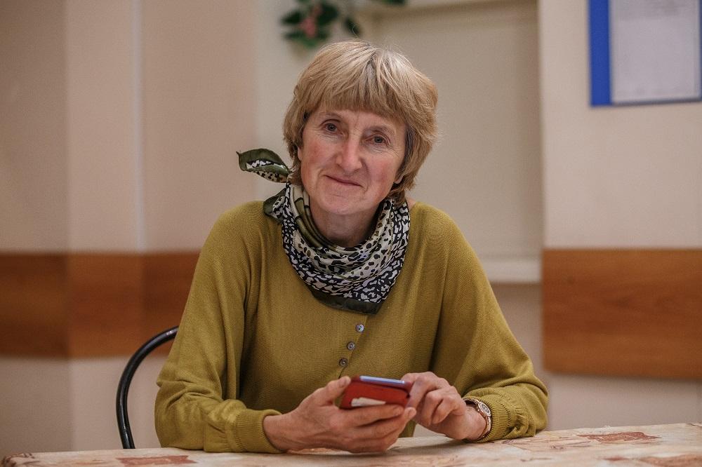 Фонд «В.Н.У.К.» запустит проект «ТВ оладушки» с участием пенсионеров и блогеров