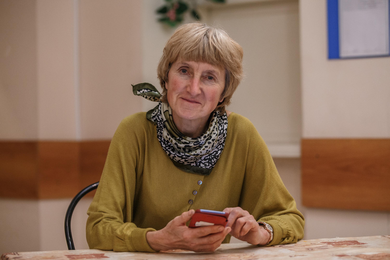 С 5 по 9 октября «ЕР» проводит неделю приемов пожилых граждан по социально-правовым вопросам