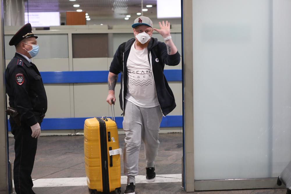 Более 5,2 тысячи носителей коронавируса нашли в Москве за сутки