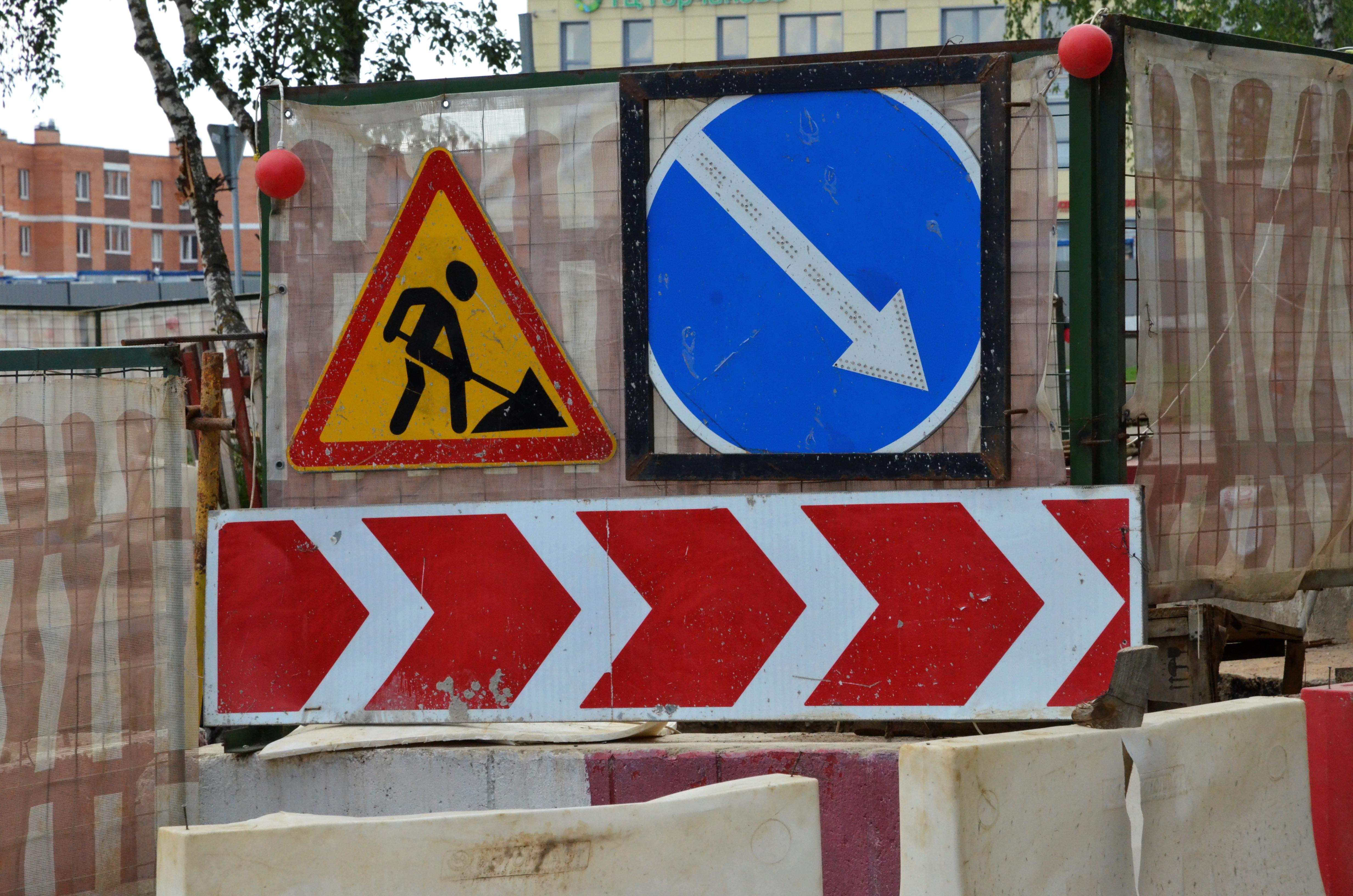 Обустройство дорожно-тропиночной сети завершили в поселении Вороновское