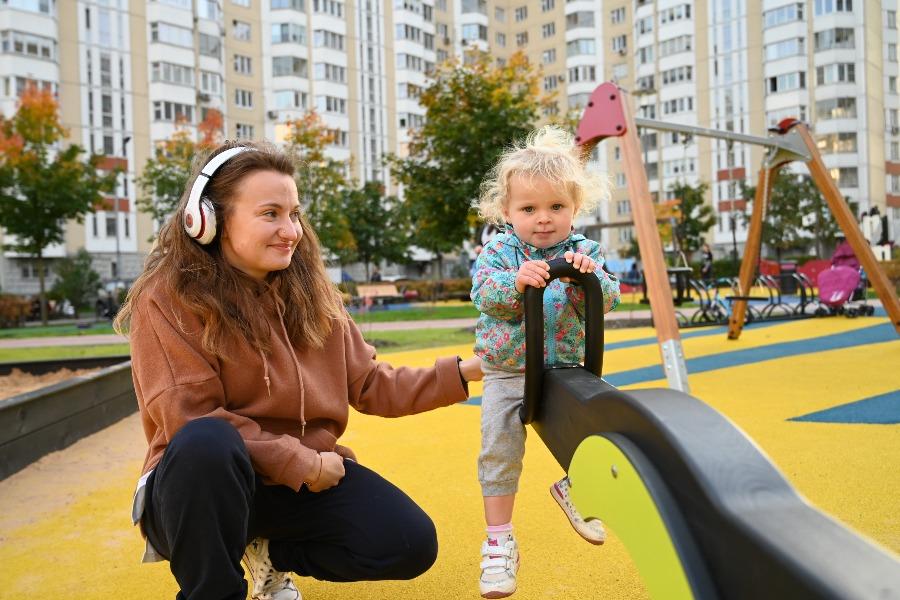 Более трех тысяч гектаров земли отведут под социальное строительство в Новой Москве