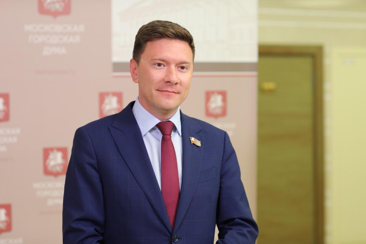 Депутат МГД Александр Козлов: Заводить домашнее животное нужно, понимая ответственность