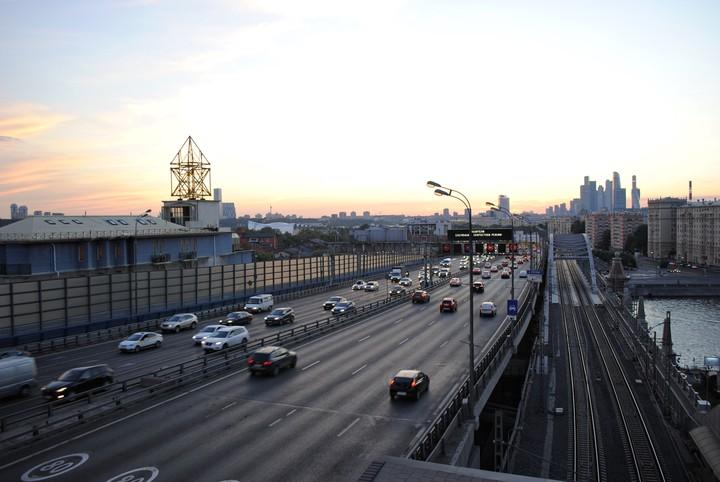 Автомобилисты в столице стали чаще пользоваться онлайн-сервисами
