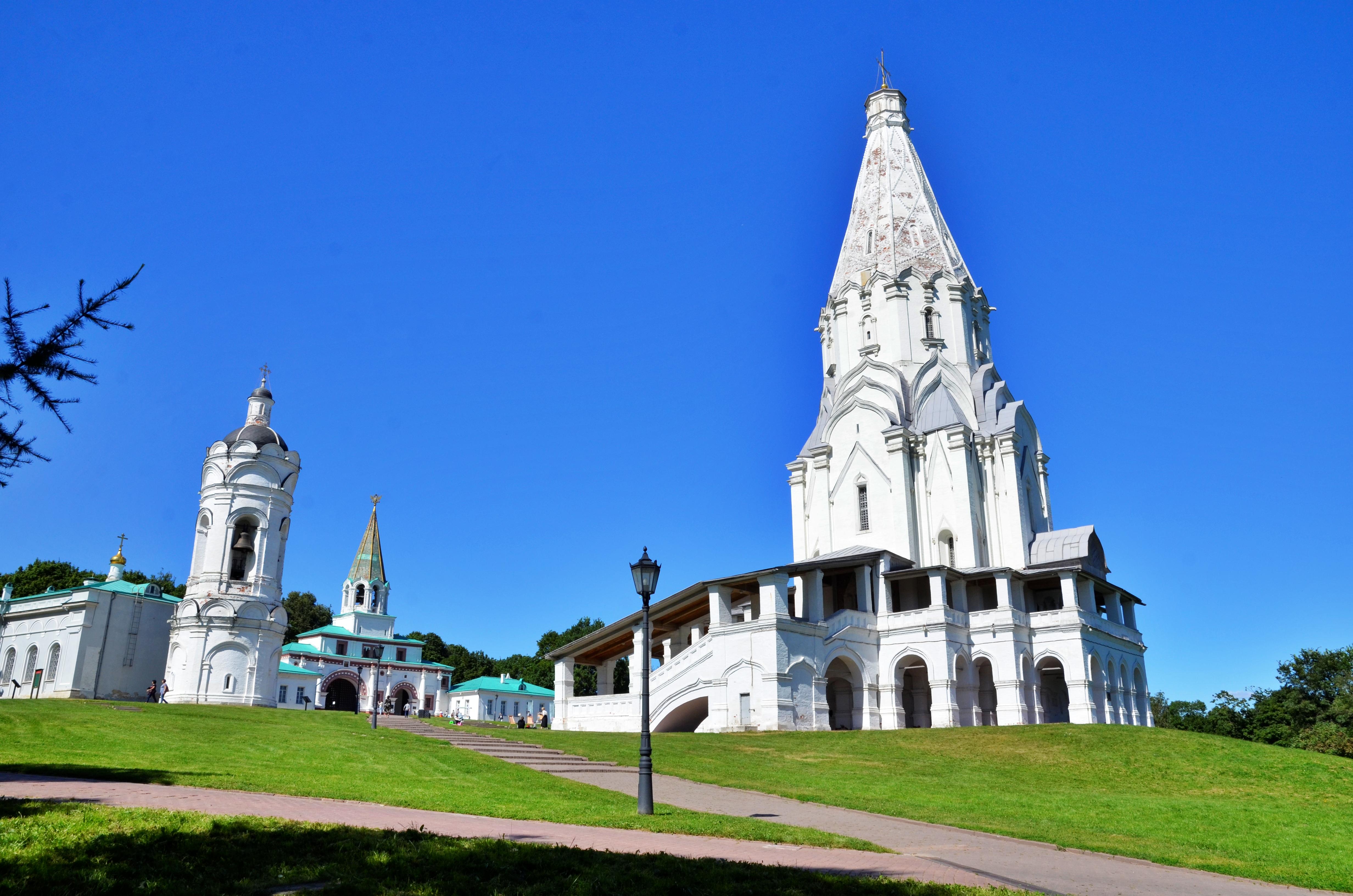 Москвичи назовут лучшую виртуальную экскурсию по Москве