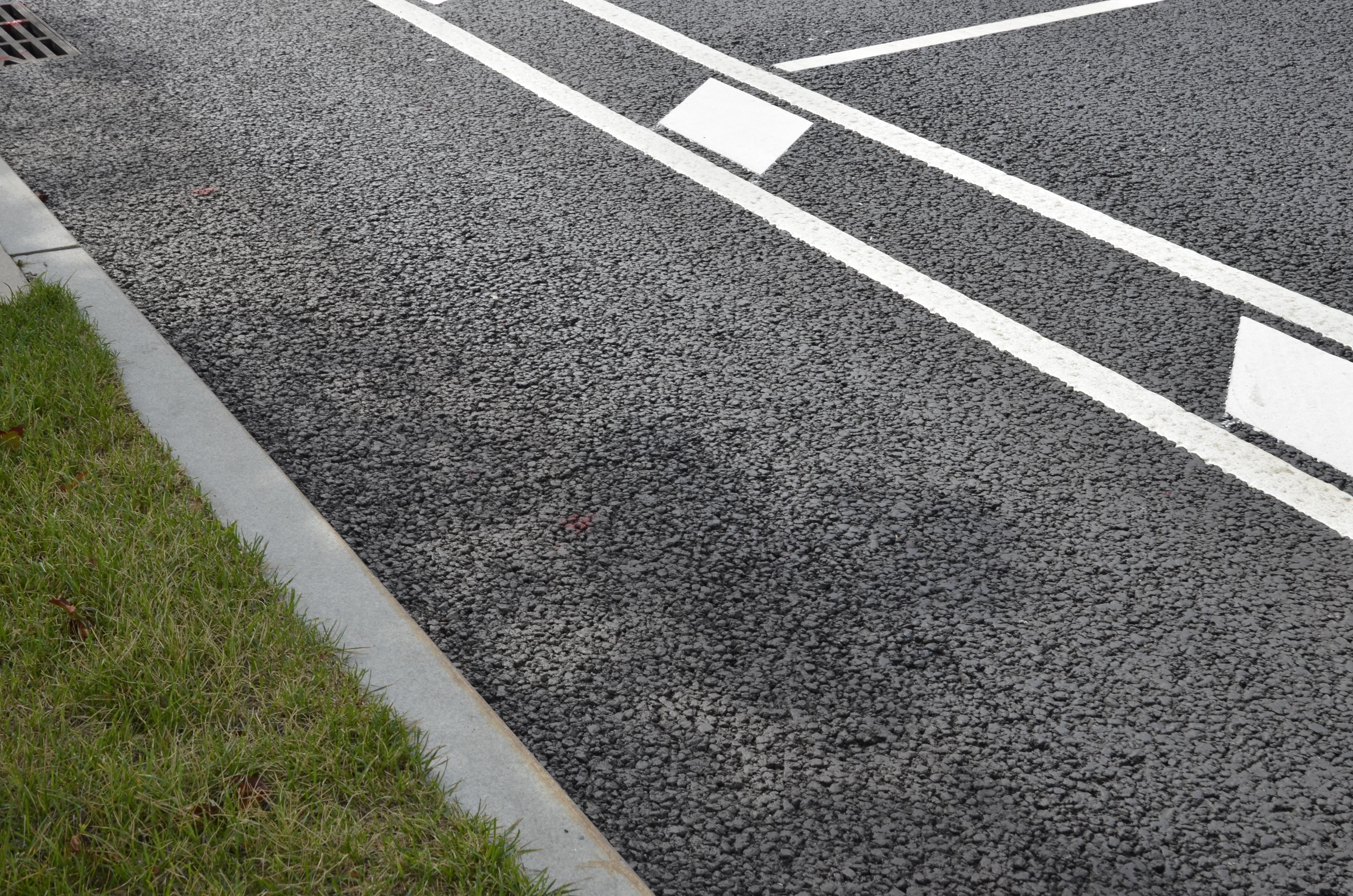 Новый поворот: дорожную разметку завершили в городском округе Троицк