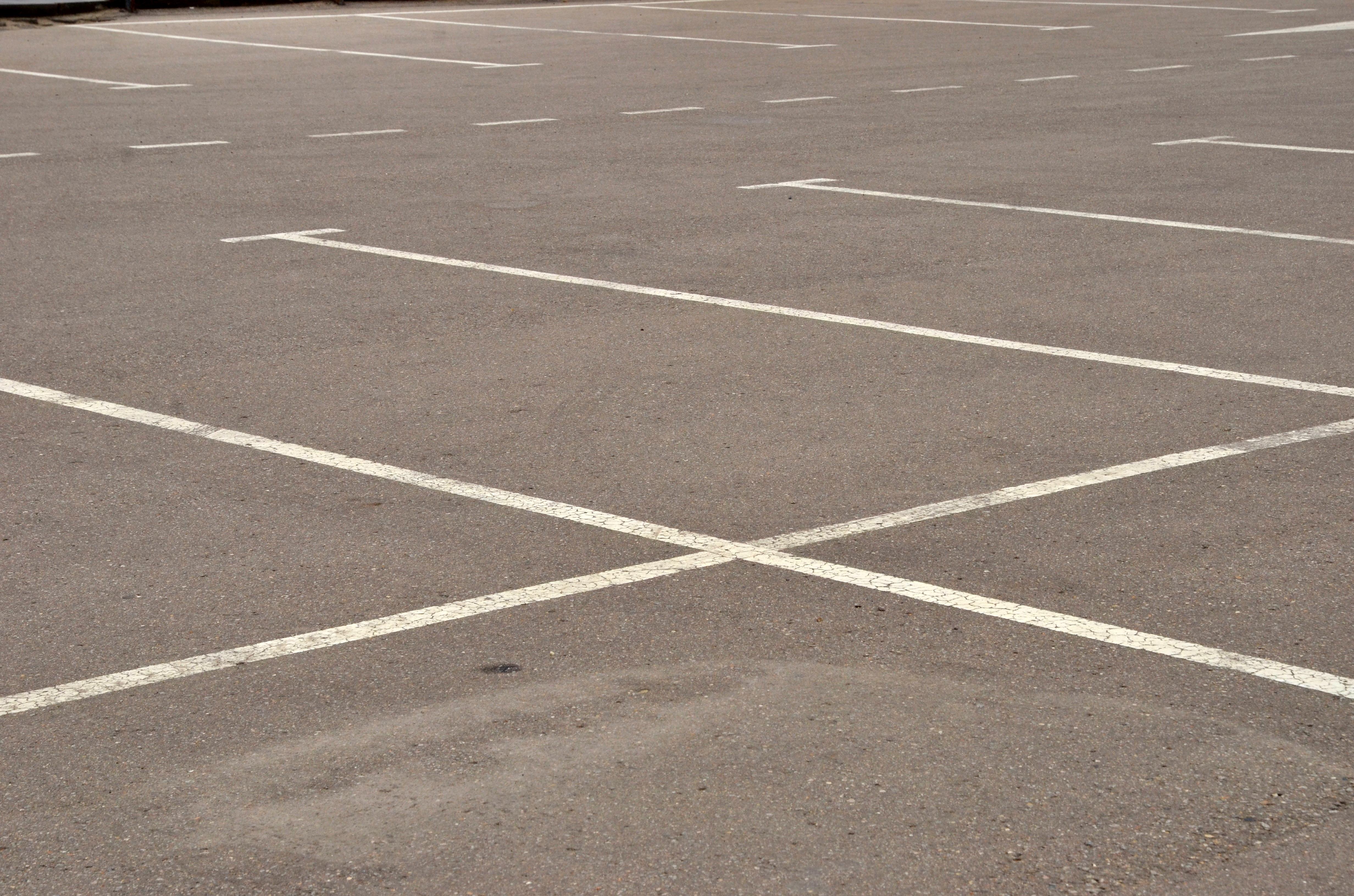 Новое парковочное пространство обустроят в Московском