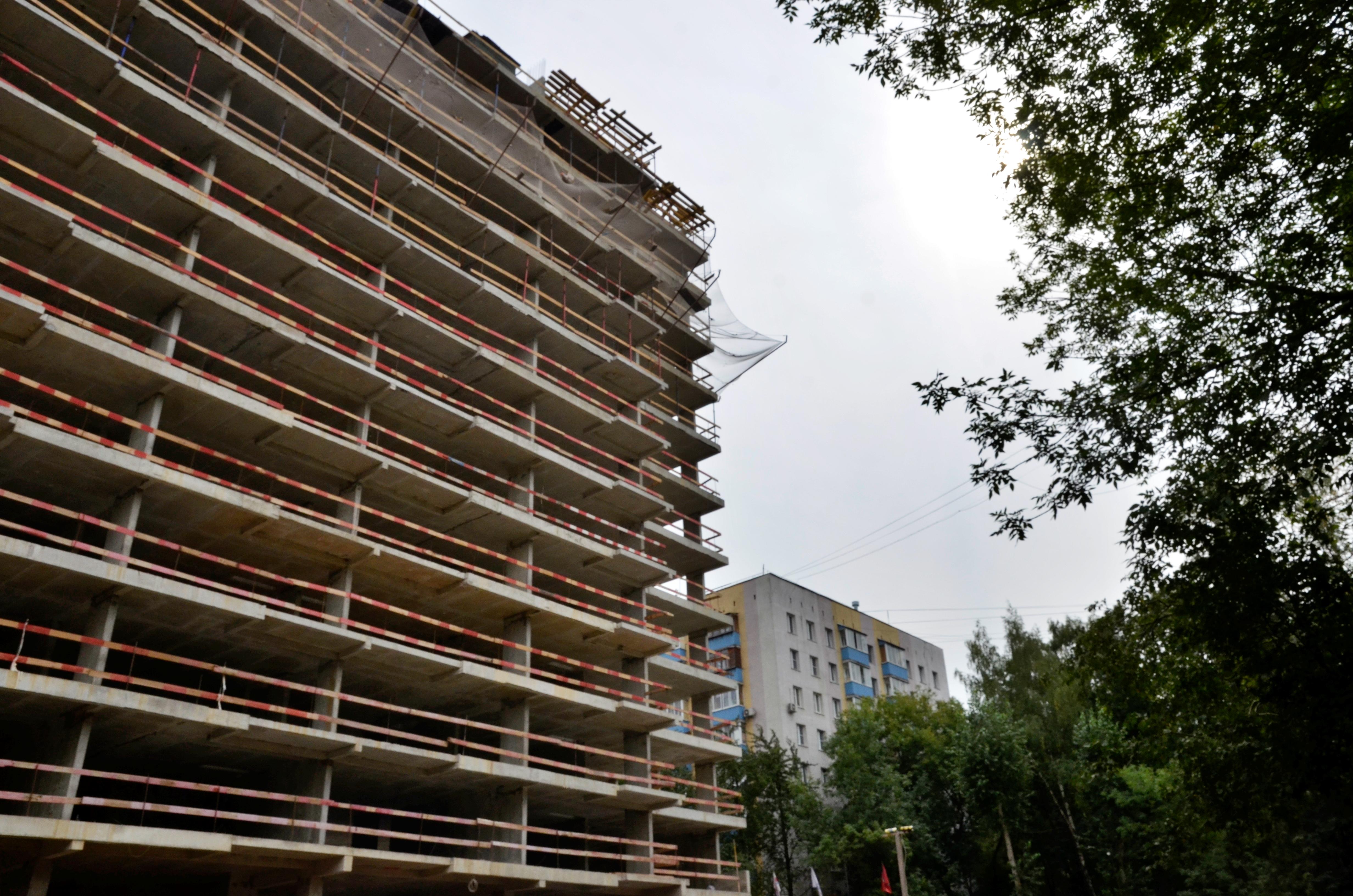 Индивидуальное строительство: земельный участок в Новой Москве выставят на торги