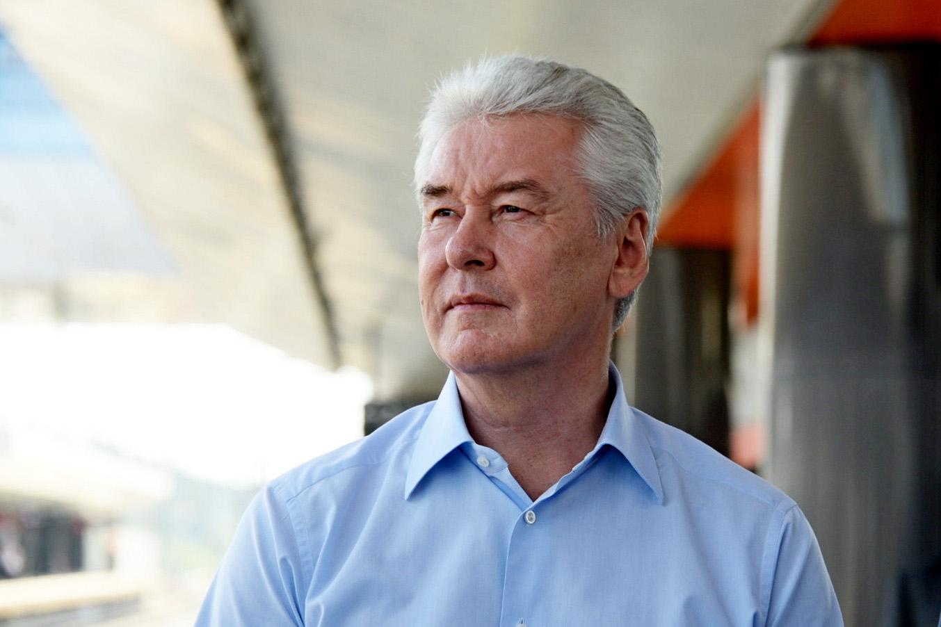 Собянин рассказал о развитии сети клубных пространств «Мой социальный центр»