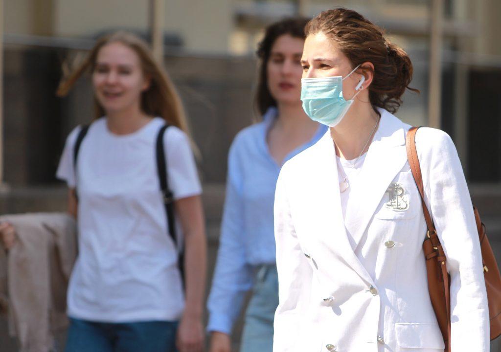 Польша ужесточает меры противодействия распространению коронавирусной инфекции
