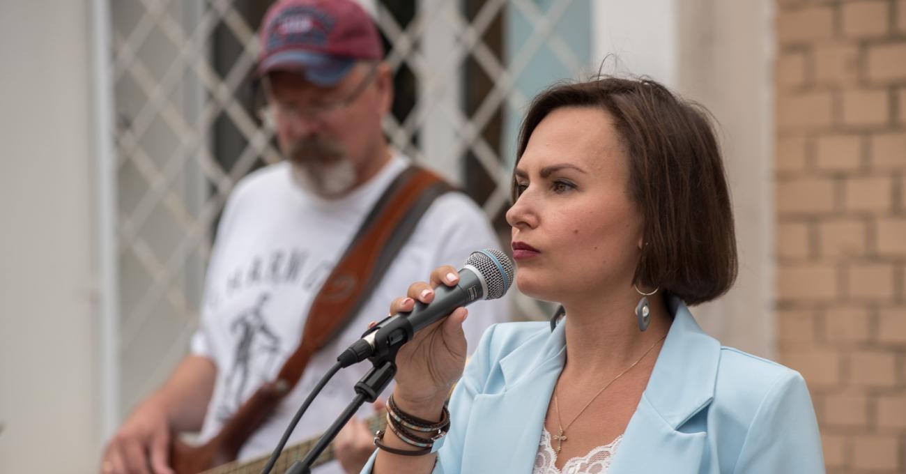 Музыкальная квартира: сольный концерт кавер-группы Bridge Band проведут в Троицке