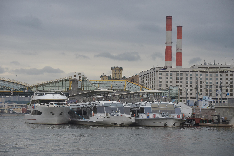 Москва на треть увеличила несырьевой экспорт с начала года