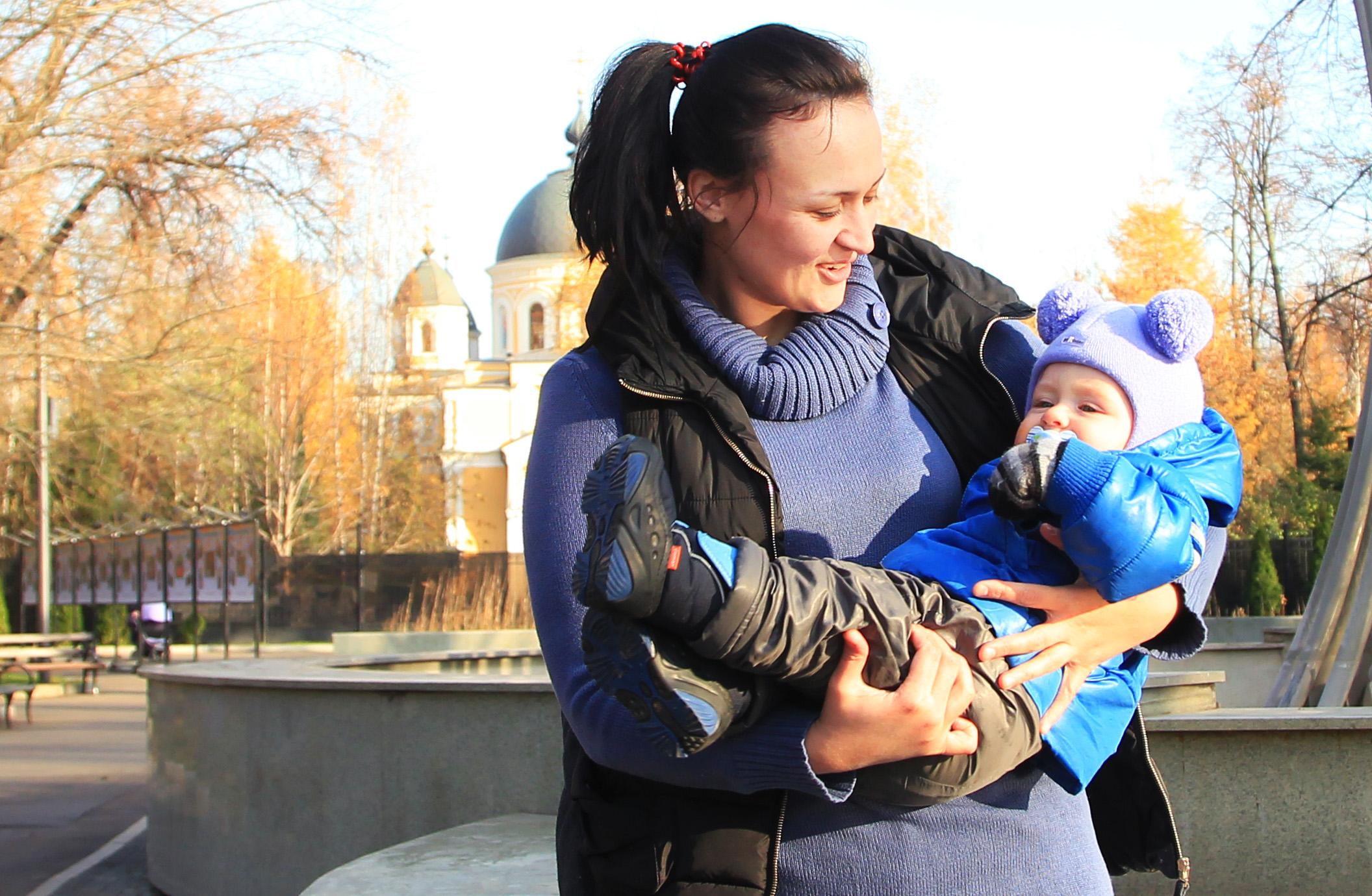Новый молочно-раздаточный пункт открыли в Сосенском по просьбе жителей