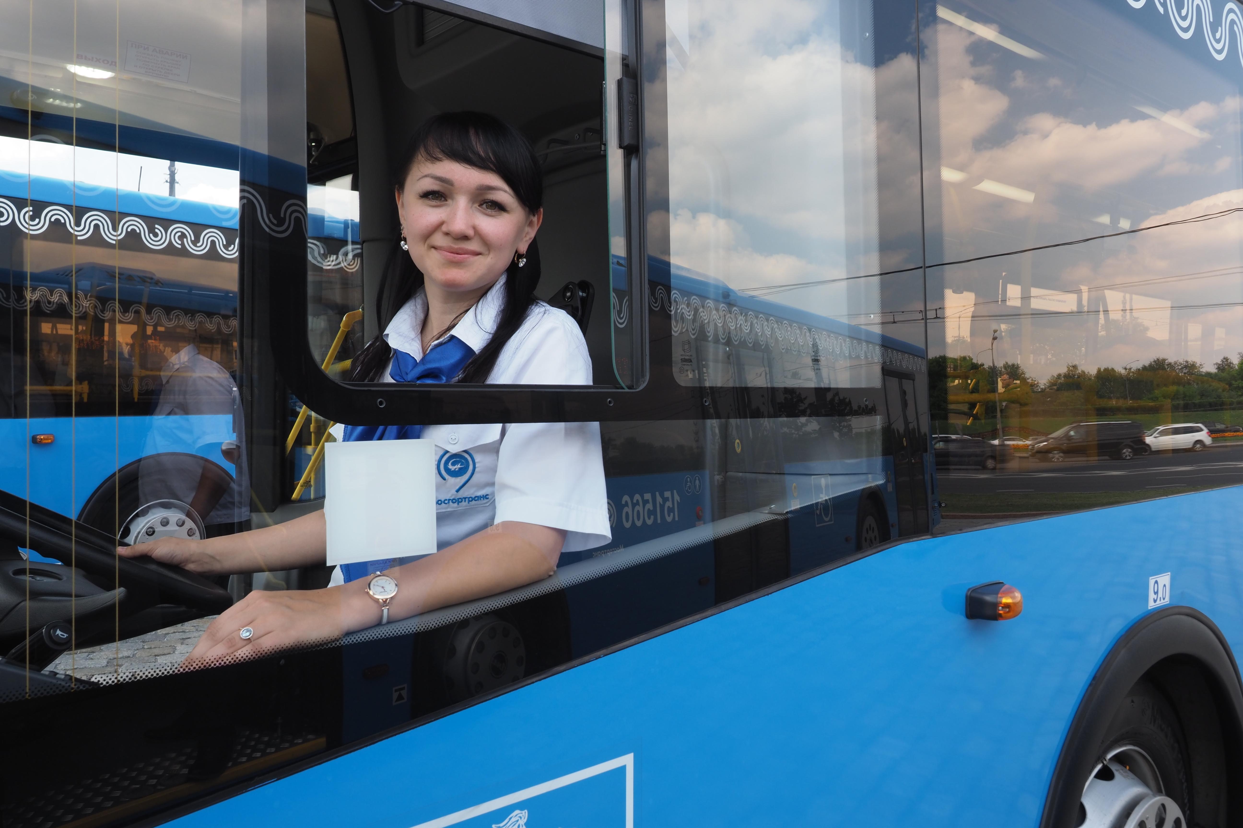 Расписание автобуса №879 изменится с 26 октября