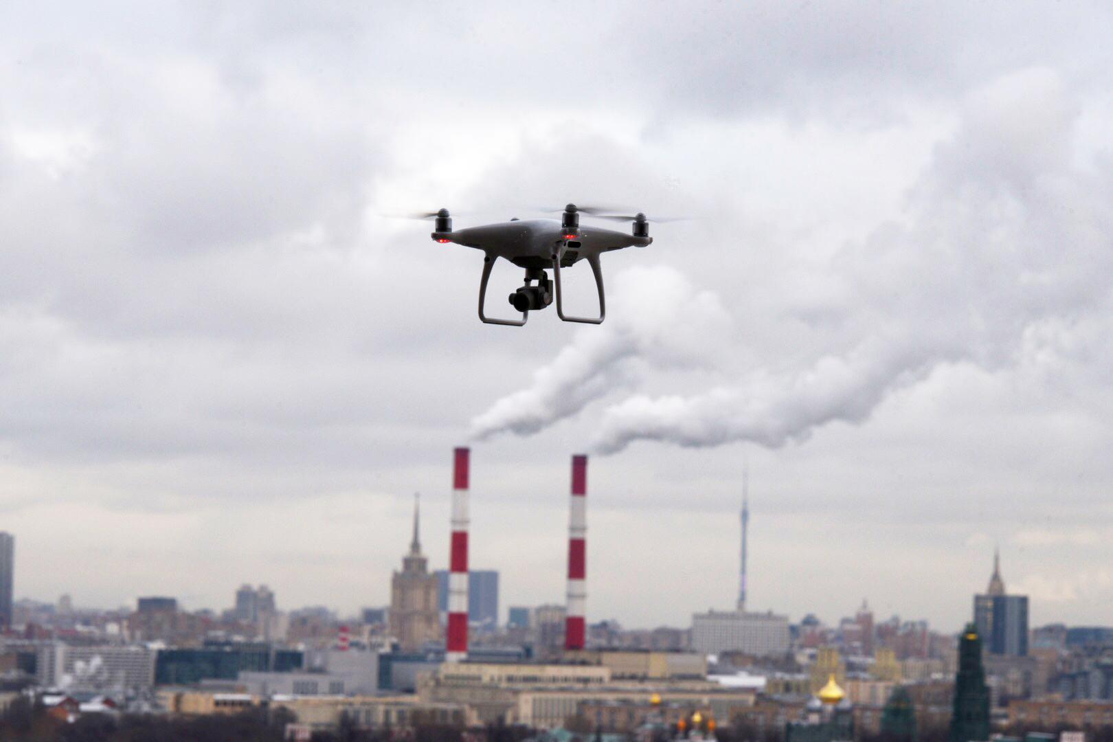 Депутат МГД Головченко: Использование дронов для проверки недвижимости продолжится во время COVID-19